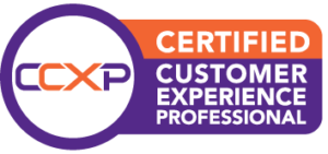 Certified Customer Experience Professionial